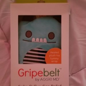 Other - Baby gripe belt- colic gas relief
